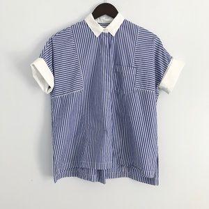 Madewell Academie shirt